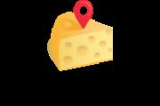 logo Route des fromages